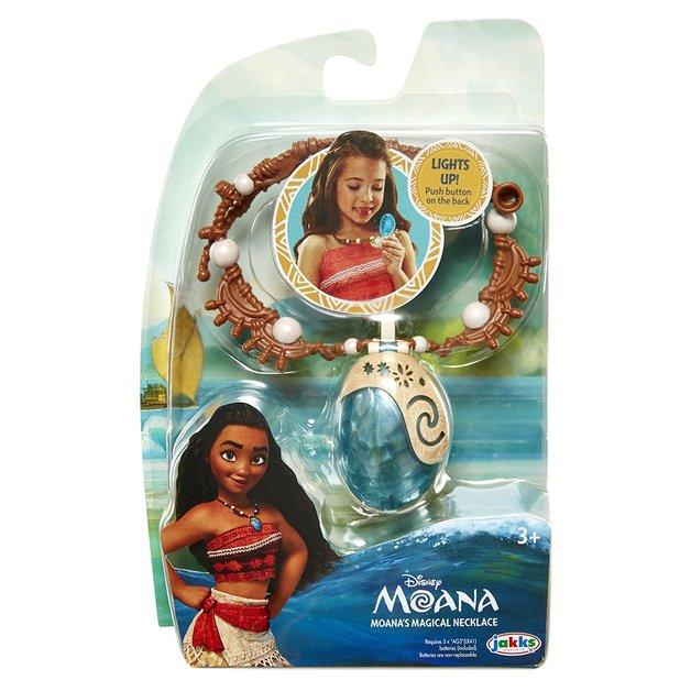 Disney - Moana's Magical Necklace