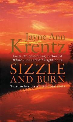 Sizzle and Burn by Jayne Ann Krentz image