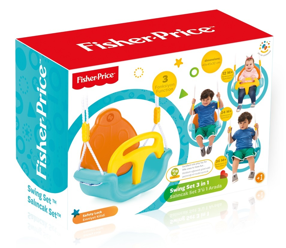 Fisher price swing set 3 in 1 toy at mighty ape nz fisher price swing set 3 in 1 image buycottarizona