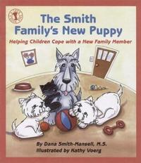 The Smith Family's New Puppy image