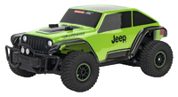 Carrera: Jeep Trail-Cat - R/C Car