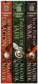 Temeraire Box Set (Books 1-3) by Naomi Novik