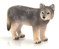 Animal Planet - Wolf Cub
