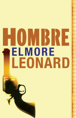 Hombre by Elmore Leonard image