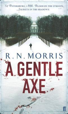 A Gentle Axe by R.N. Morris image