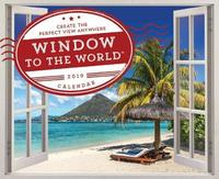 2019 Window to the World (TM) by Sourcebooks