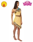 Disney: Pocahontas Deluxe Costume (Medium)