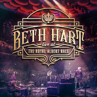 Live At The Royal Albert Hall by Beth Hart image