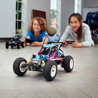 LEGO Technic: Off-Road Buggy - (42124)