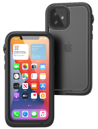 Catalyst: Total Protection Case - for iPhone 12 (Black)