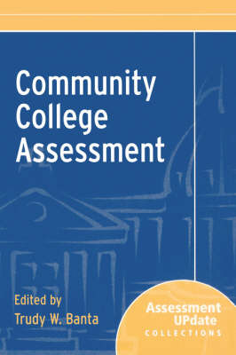 Community College Assessment image