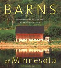 Barns of Minnesota by Doug Ohman image
