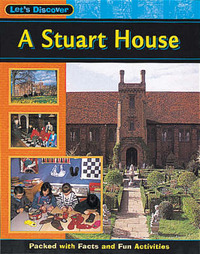 A Stuart House by Ruth Thomson image