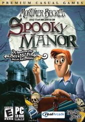Mortimer Beckett and the Secrets of Spooky Manor for PC Games