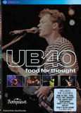 UB40 - Food For Thought: Live At Rockpalast DVD
