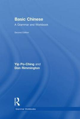 Basic Chinese by Yip Po-Ching