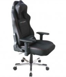 Buy DXRacer Max Series Gaming Chair (Black) at Mighty Ape