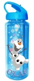 Frozen Olaf the Snow Man Happy Tritan Water Bottle