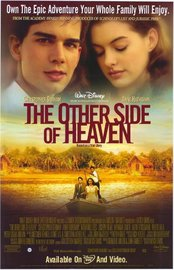 The Other Side Of Heaven on DVD