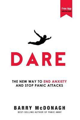 Dare by Barry McDonagh image