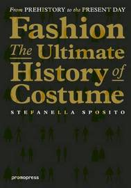 Fashion by Stefanella Sposito