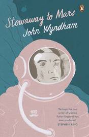 Stowaway to Mars by John Wyndham