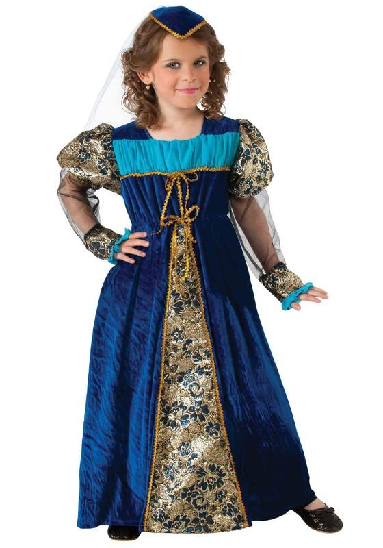 Blue Camelot Princess (Small)
