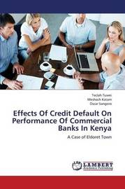 literature review in e commerce in commercial banks in kenya