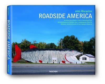 Roadside America by C. Ford Peatross