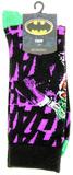 DC Comics: Joker All Over Print - Crew Socks
