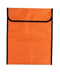 Warwick Large Homework Bag - Orange