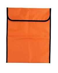 Warwick Large Homework Bag - Orange