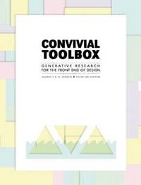 Convivial Toolbox by Elizabeth B. N. Sanders