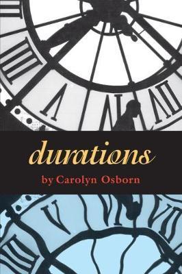 Durations by Carolyn Osborn image