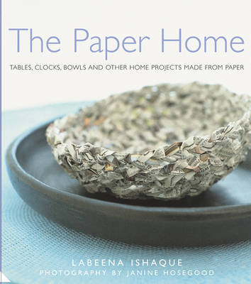 Paper Home image
