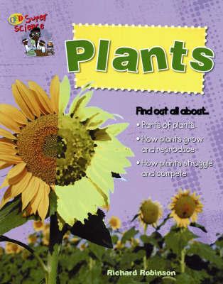 Plants by Richard Robinson