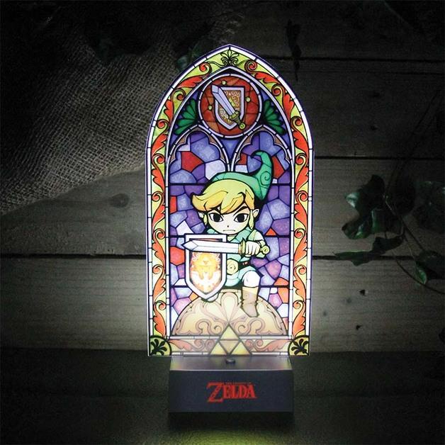 Link's Light
