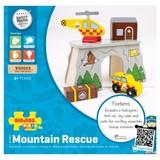 Bigjigs: Mountain Rescue