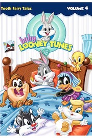 Baby Looney Tunes - Vol. 4 on DVD image