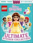 LEGO Disney Princess Ultimate Sticker Collection by DK