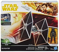 Star Wars: Force Link 2.0 - Imperial TIE Fighter