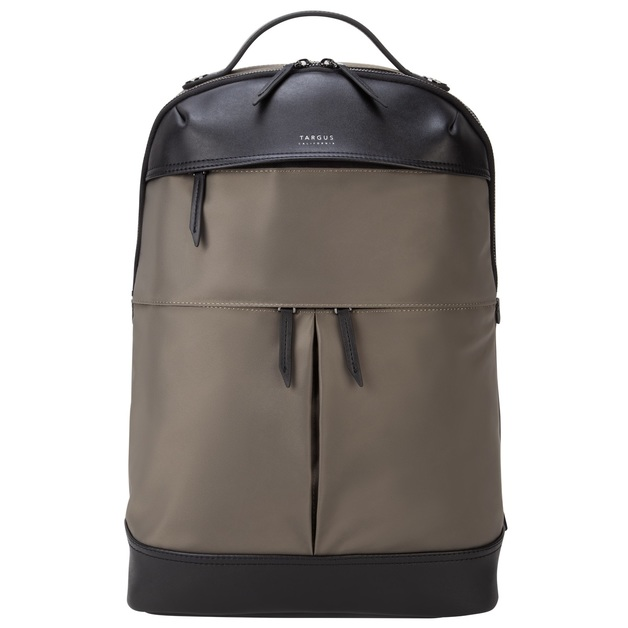 "Targus: 15"" Newport Backpack (Olive)"
