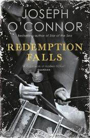 Redemption Falls by Joseph O'Connor image