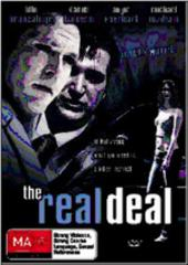 The Real Deal on DVD