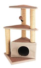 Pawise: Cat's Den - 40*40*84