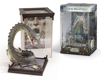 Harry Potter: Magical Creatures Diorama - Basilisk (No.03)