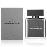 Narciso Rodriguez - For Him Fragrance (EDT, 100ml)