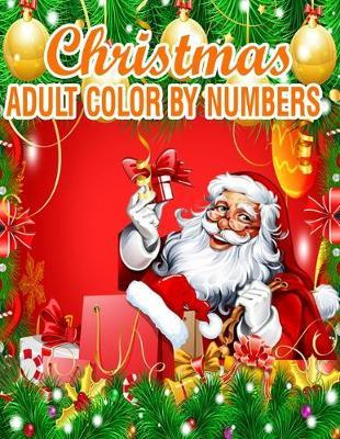 Christmas tree color by number | Coloring page with Christmas tree. Color  by numbers — Stock Vector © bonnyheize.gmail.com #124725100 | 400x310