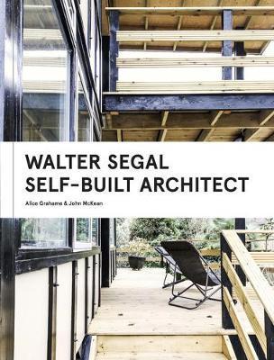 Walter Segal by Alice Grahame