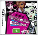 Monster High Ghoul Spirit for Nintendo DS